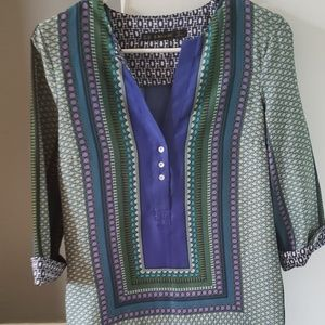 Zara Moroccan Tunic Dress